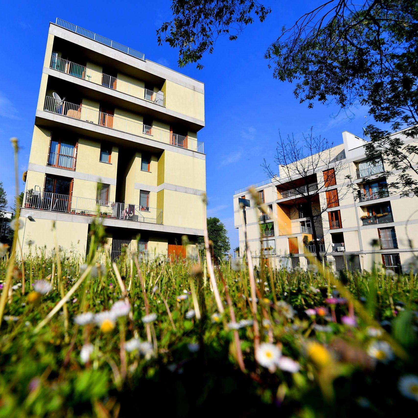 Le idee di Beppe Sala, edilizia popolare