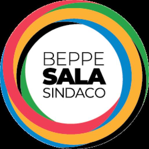 Logo Lista Beppe Sala Sindaco '21