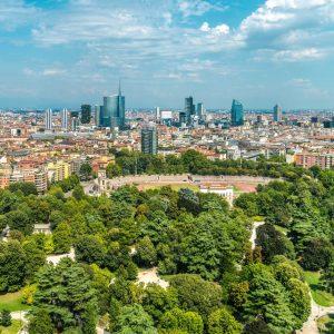 Dona Ora per Milano